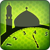 Prayer Times & Qibla Direction Finder