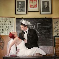 Wedding photographer Wojciech Balczewski (WojciechBalczew). Photo of 25.04.2016
