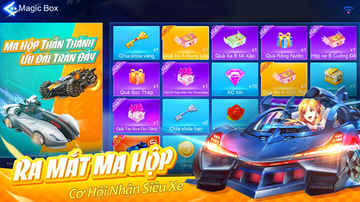 WeRace: 2018 No.1 Mobile Race Game 2.1.0 7