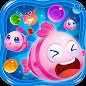 Bubble Fish Mod