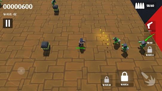 BoxHead vs Zombies 1.2 Mod APK Latest Version 3