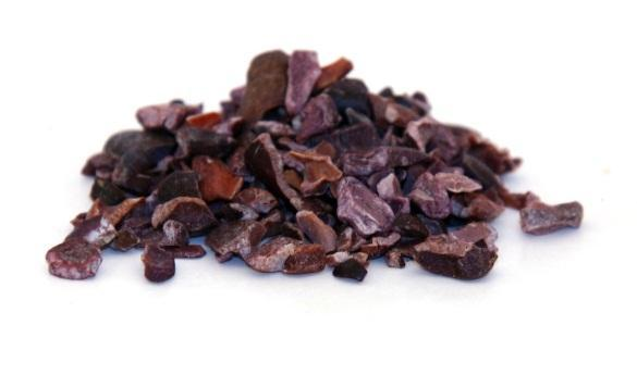 Cocoa Beans and Nibs