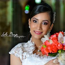 Wedding photographer Lalo Borja (laloborja). Photo of 09.11.2016