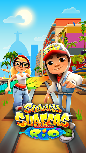 Subway Surfers 1.97.0 screenshots 1