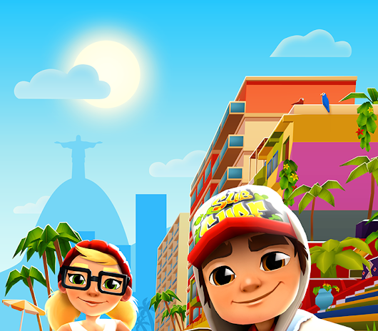 Subway Surfers Free Download Now