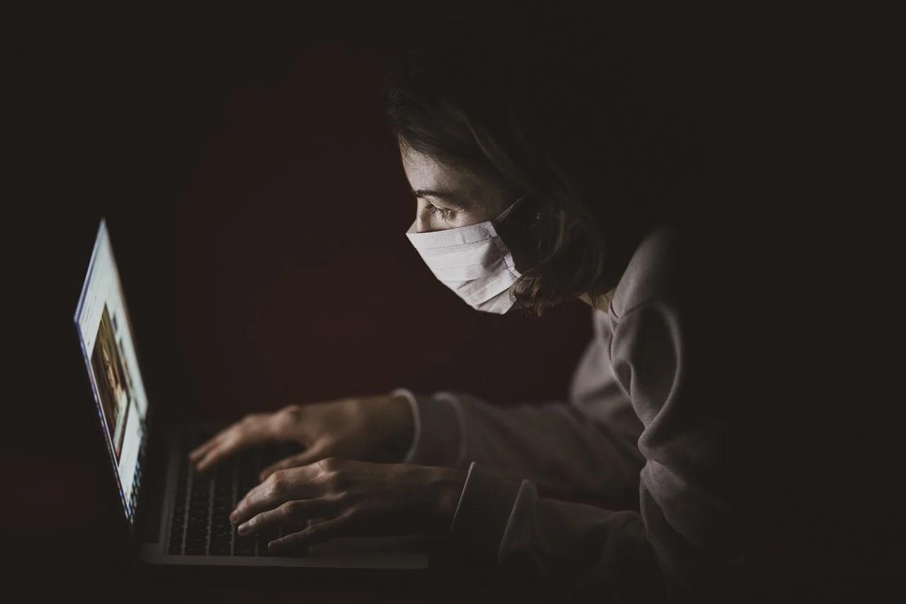 Online Influencer Marketing During Coronavirus Pandemic