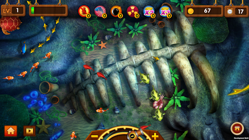 Fish Shooter- Fish Hunter 1.4 {cheat|hack|gameplay|apk mod|resources generator} 3