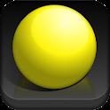 easy physics puzzle ball doon! icon