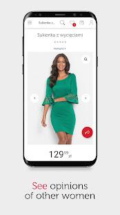 App bonprix – shopping even simpler! APK for Windows Phone