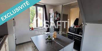 Maison 5 pièces 67 m2