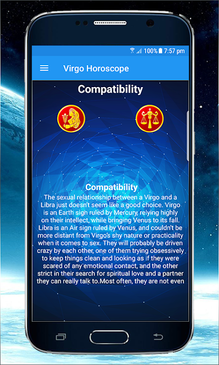 Virgo ♍ Daily Horoscope 2019 – (Android Apps) — AppAgg