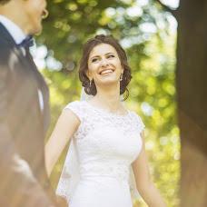 Wedding photographer Aleksandr Dyachenko (medov). Photo of 12.04.2016