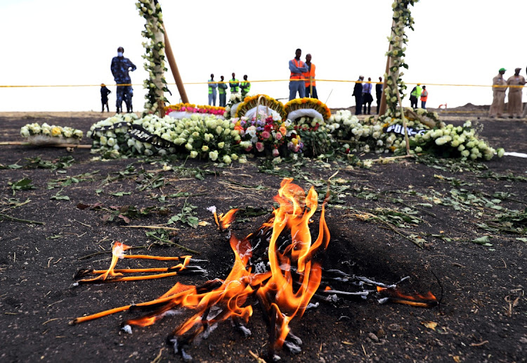What investigators have found out about the Ethiopian plane crash