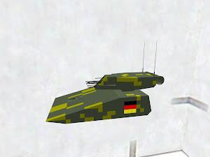 German AFV Gepard 9 (MK2)