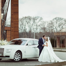 Wedding photographer Karina Gyulkhadzhan (gyulkhadzhan). Photo of 23.04.2015