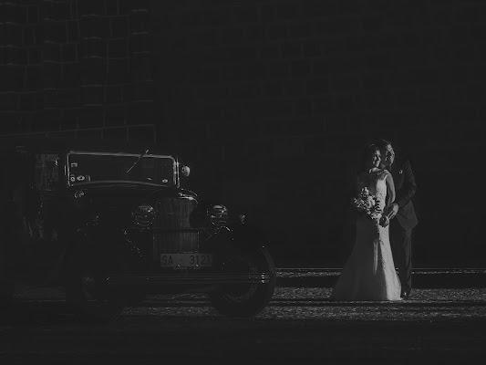 Fotógrafo de bodas Jonatan Manzaneque (manzaneque). Foto del 24.01.2018