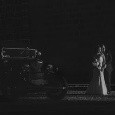 Wedding photographer Jonatan Manzaneque (manzaneque). Photo of 24.01.2018