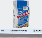 Ultracolor Plus Fogmassa 136 Mud 5kg