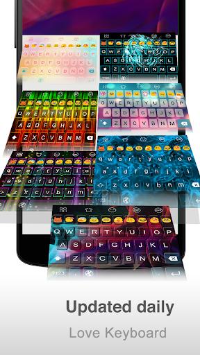 玩免費工具APP|下載Paris Sunset -Emoji Keyboard app不用錢|硬是要APP