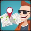 Edinburgh City Guide icon