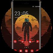 Theme for Xperia Xz3 icon
