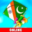 India Vs Pakistan Kite Fly Adventure for Fun icon