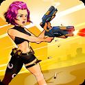 Metal Strike War: Gun Solider Shooting Games icon