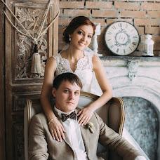 Bryllupsfotograf Richard Konvensarov (konvensarov). Bilde av 22.07.2015