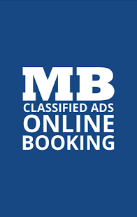 MB Classified Ads Booking- screenshot thumbnail