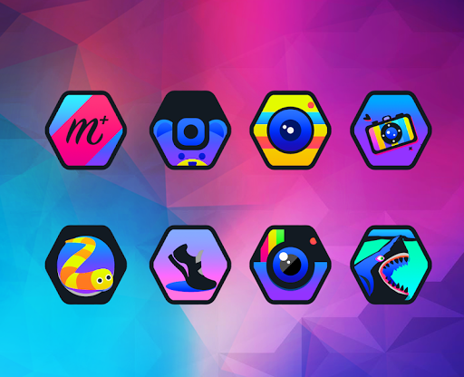 Momber - Icon Pack  image 0