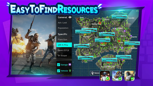Download Bigfoot Free In Game Assistant For Mobile Player Free For Android Download Bigfoot Free In Game Assistant For Mobile Player Apk Latest Version Apktume Com