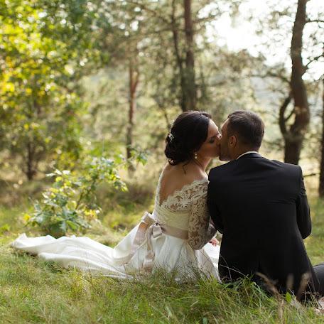 Wedding photographer Ekaterina Manko (kattie). Photo of 06.07.2017