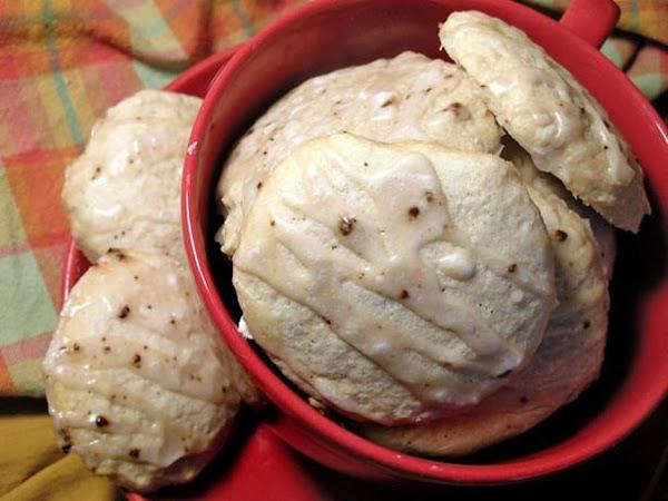 Coffee Crisps Cookies Recipe