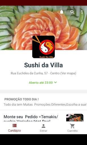 sushi da villa osasco screenshot 1