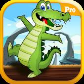 Crazy Crocodile Racing PRO