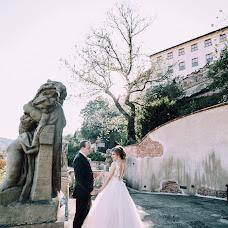 Wedding photographer Oksana Fedorova (KsanaFedorova). Photo of 21.11.2017