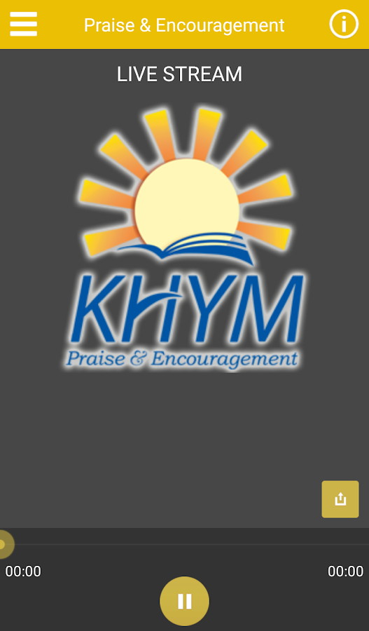 KHYM- screenshot