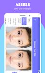 screenshot of TroveSkin: Your Skincare Coach