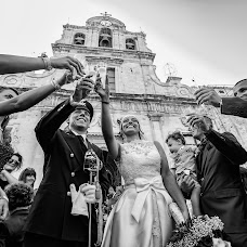 Wedding photographer Ylenia Imprima (imprima). Photo of 27.09.2016
