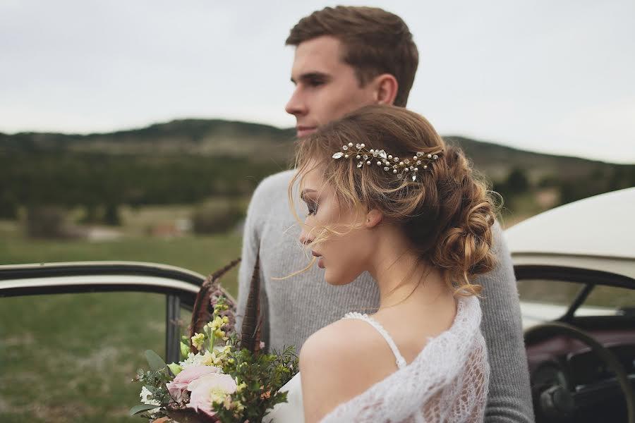 Wedding photographer Игорь Сазонов (IgorSazonov). Photo of 17.08.2016