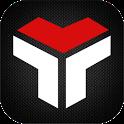 TruxTrax - Trucking ELogbook icon