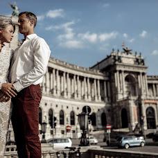 Svatební fotograf Vasiliy Tikhomirov (BoraBora). Fotografie z 11.10.2018