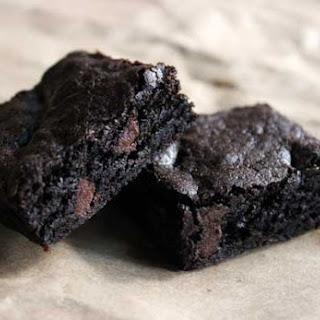 Care Package Brownies.