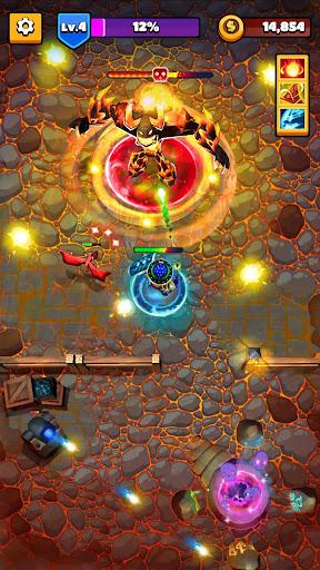 Epic Witcher Hero 1.2.2 screenshots 3