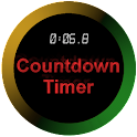 Countdown timer for players