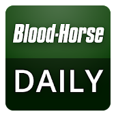 Blood-Horse Daily