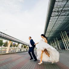 Wedding photographer Roman Malishevskiy (wezz). Photo of 27.05.2018