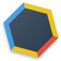 Line fun puzzle game - block color match score up icon