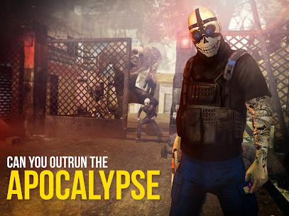 Free Download Last Run: Dead Zombie Shooter MOD (Unlimited Money/Energy) 1.02 8
