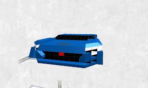 MARS FREEGA GT4 00G-GTV-50